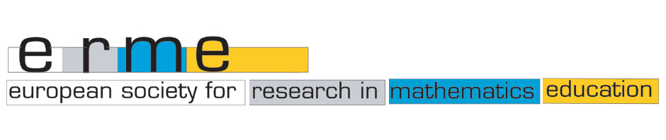 European Society for Research in Mathematics Education